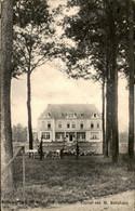 België - Baelen Wezel Chateau De M Bellefroid - 1911 - Zonder Classificatie