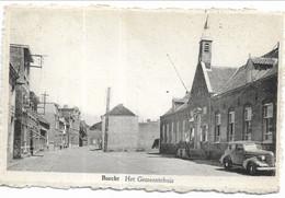 Burcht Het Gemeentehuis - Unclassified