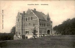 België - Cappellen Kapellen - Kitschburg -  1913 - Zonder Classificatie