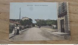 OULLINS : Chemin Des Aqueducs  ................ PJ-21 - Oullins