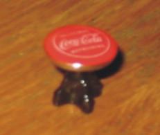Fève 249 Tabouret Coca-Cola 2012 - Unclassified