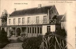 België - Camp De Brasschaet Polygone - Campagne Du Ploeg - 1900 - Zonder Classificatie