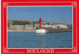62-BOULOGNE SUR MER-N°T2718-A/0239 - Boulogne Sur Mer