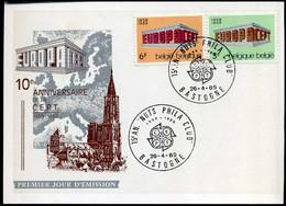 België - MK - 1489/90 - Europa CEPT 1969 - 1961-1970
