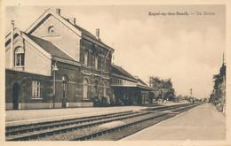 KAPELLE-OP-DEN-BOS - De Statie - Kapelle-op-den-Bos
