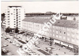 Eisenhüttenstadt  Leninallee  (z3745) - Eisenhuettenstadt