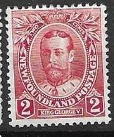 1911 NF Mh *  7 Euros - 1908-1947