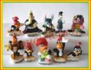 Woody Woodpecker II ... Serie Complète  ... Ref AFF : 82-2004 .. (pan 0017) - Dessins Animés