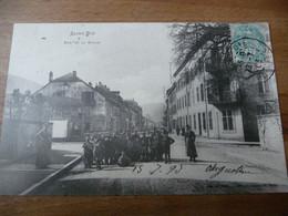88 - Saint Die Rue De La Bolle - Saint Die