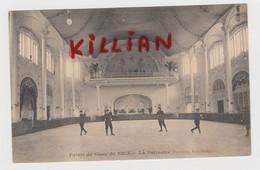Palais De Glace De Nice La Patinoire Interieur (pas Courant) - Other