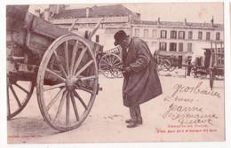 8120 - Croquis De Foire - ( Charente ) -  Tongiméd à Angoulème , N°232 - - Fiere