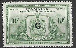 Canada Mint Low Hinged Official * 35 Euros - Surchargés