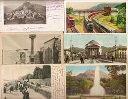 (C).Italia.Lotto 40 Cartoline (C1) - 5 - 99 Postcards