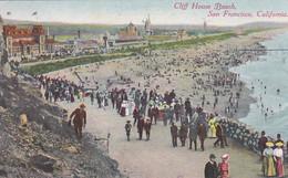 3009105San Francisco, Cliff House Beach 1910 - San Francisco