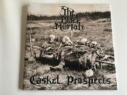 The BLACK MORIAH - Casket Prospects - LP BLACK 350 Ex - Hard Rock & Metal