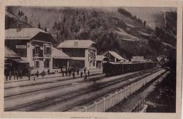 Piedicolle Stazione Ferroviaria Viag - Ascoli Piceno