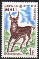 MALI - KOBUS DEFASSA - Unclassified