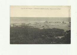 40 - CONTIS - Panorama Vue Du Phare Bon état - Altri Comuni