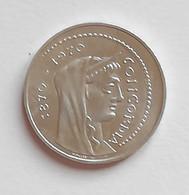 Repubblica Italiana 1000 Lire 1970 Concordia - 1 000 Lire