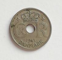 Danimarca - 25 Ore 1941 - Dänemark