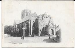 Cpa Cassel - Eglise . (Précurseur). - Cassel
