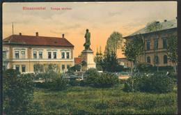 RIMASZOMBAT / Rimavská Sobota  1915. Régi Képeslap                        ## - Hongarije