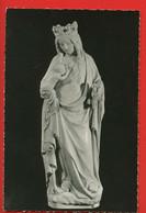 58-156 - NIEVRE - MONCEAUX LE COMTE - La Vierge Allaitant L'enfant Jésus - Andere Gemeenten