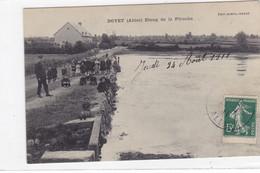 Allier - Doyet - Etang De La Planche - Otros Municipios