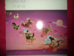 LP33 N°7268 - TALK TALK - IT'S MY LIFE - 1552311 - MADE IN FRANCE - Disco, Pop