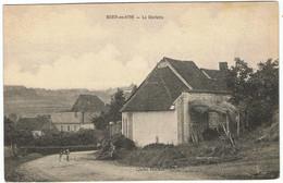 BUSSY-EN-OTHE-LA GLORIETTE-EN 1916- - Other Municipalities
