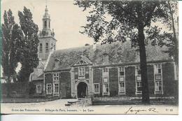 Leuven La Cure - Leuven