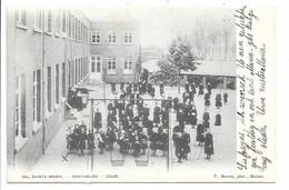 Oosterloo - Val Sainte-Marie - Cour. - Geel