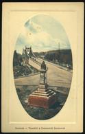 SZOLNOK 1910. Cca. Régi Képeslap - Hungary