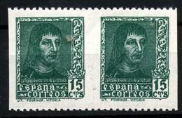 España Nº 841sv. Año 1938 - 1931-50 Ongebruikt
