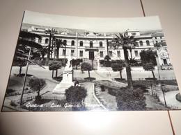 B709   Crotone Liceo Viaggiata - Crotone