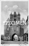 Gevangenpoort - Bergen Op  Zoom - Bergen Op Zoom