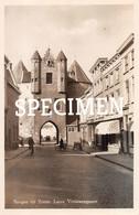 Lieve Vrouwenpoort - Bergen Op  Zoom - Bergen Op Zoom