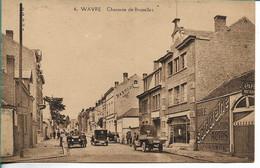 Wavre Chaussee De Bruxelles - Wavre
