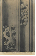 Carte Postale - CPA Dpt N°01 AIN - Non Ecrite - BOURG EN BRESSE - Eglise De Brou - Musée De Sculpture Comparée - ... - Brou - Kerk