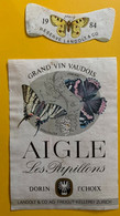 17591 -  Aigle  Les Papillons 1984 Dorin - Schmetterlinge