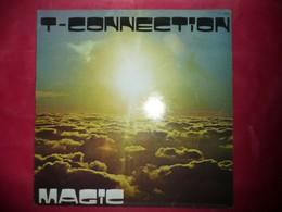 LP33 N°7274 - T-CONNECTION - MAGIC - XL 14054 - FUNK SOUL DISCO - Disco, Pop