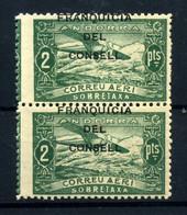 Andorra Española Nº 32hdv. Año 1932 - Non Classificati