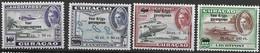 1943 Curacao Mnh ** 44 Euros - Curazao, Antillas Holandesas, Aruba