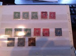 Colletion Assez Complete 1860/1960,quelque SG,sinon,bel Objet Cote EV 600 E - Collections