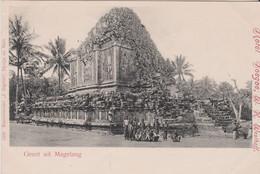 INDONESIE------- Magelang - Indonesien