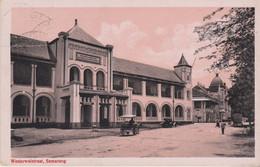 INDONESIE----- Semarang - Indonesien