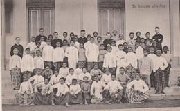 INDONESIE----- Java - Indonesien