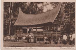 INDONESIE----- Sumatra - Indonesien