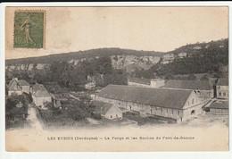 Les Eyzies La Forge - Andere Gemeenten