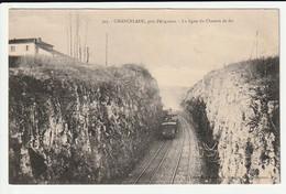Chancelade La Ligne De Chemin De Fer - Andere Gemeenten